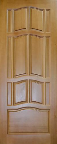 Межкомнатная дверь Ампир - глухой