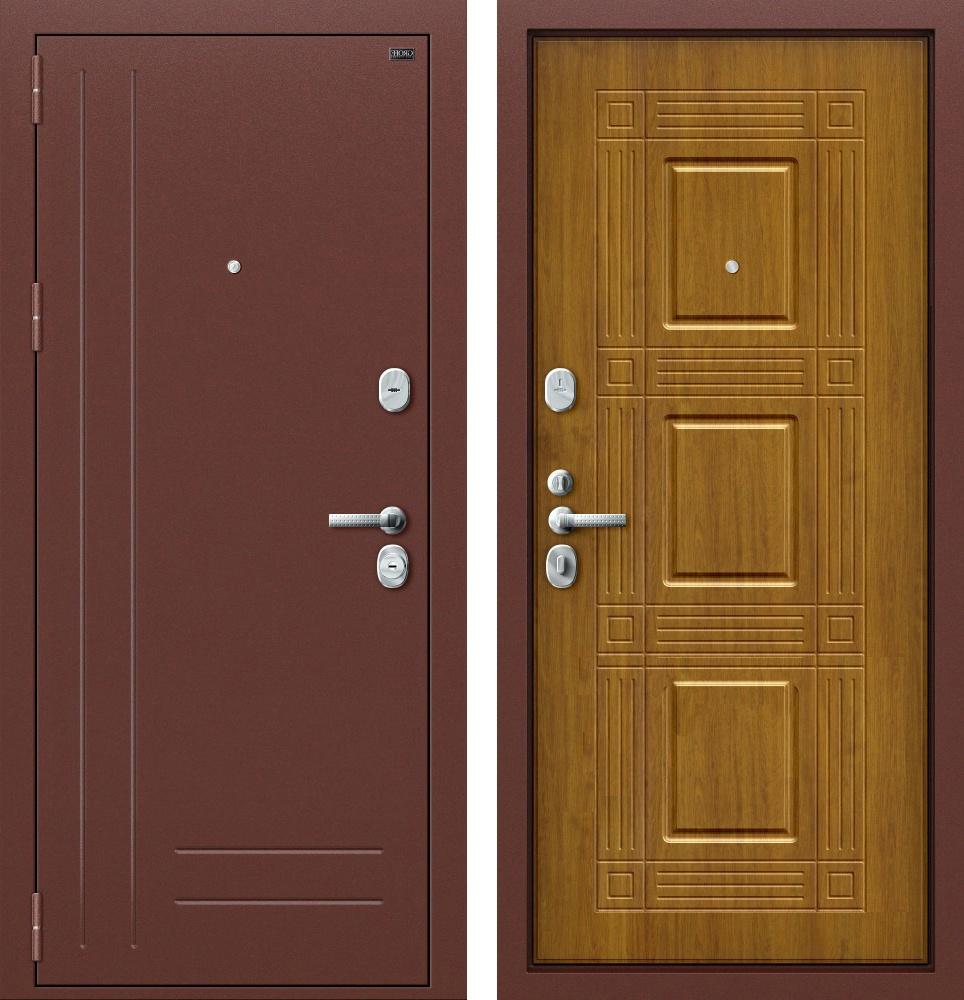 входные двери металлические 3 класса