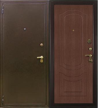 входная железная дверь оптимальный выбор