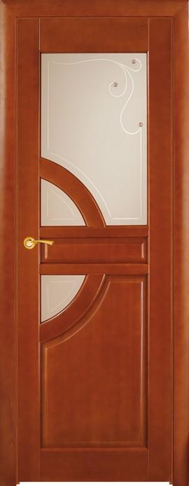 Дверь межкомнатная Евро ДО