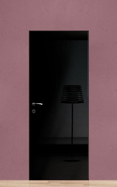 GLOSS P Gloss nero Скрытый короб CHAMELEON