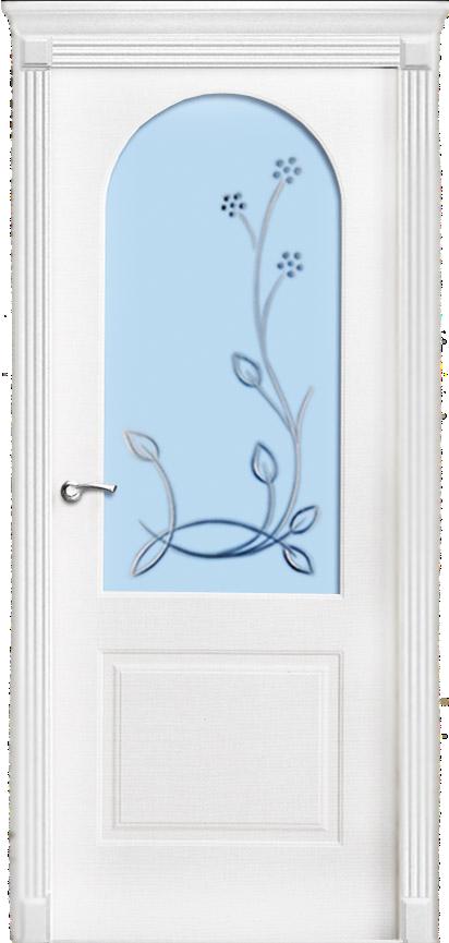 Межкомнатная дверь Milan 10V