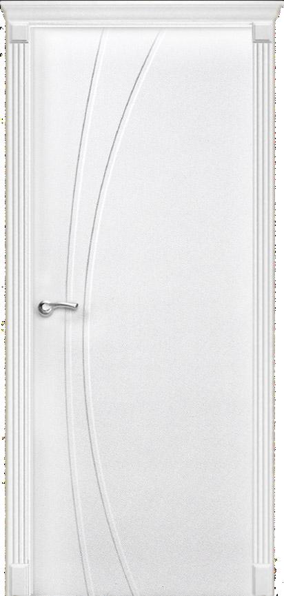 Межкомнатная дверь Milan 11