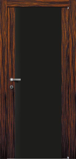 MARRAKESH-N 01 стекло черное