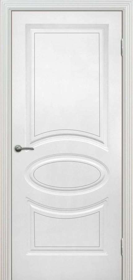 Межкомнатная дверь Milan 15