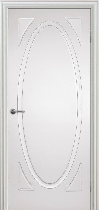 Межкомнатная дверь Milan 16