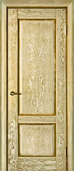 Амстердам 1 (Дуб, античная патина (золото)