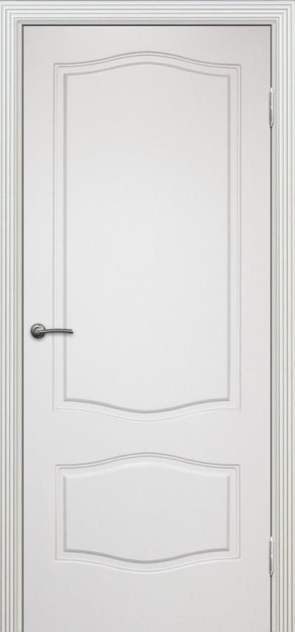 Межкомнатная дверь Milan 18