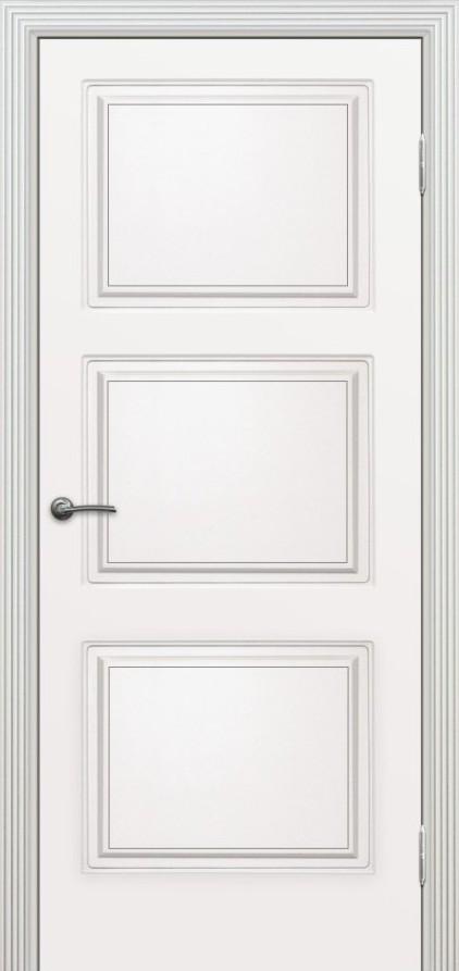 Межкомнатная дверь Milan 19