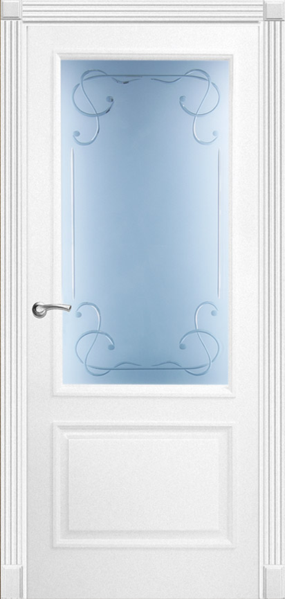 Межкомнатная дверь VENEZIA 2v