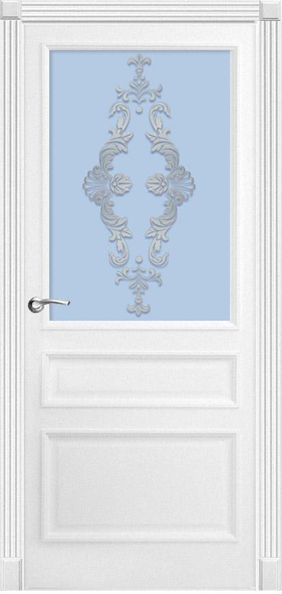 Межкомнатная Дверь VENEZIA 3V