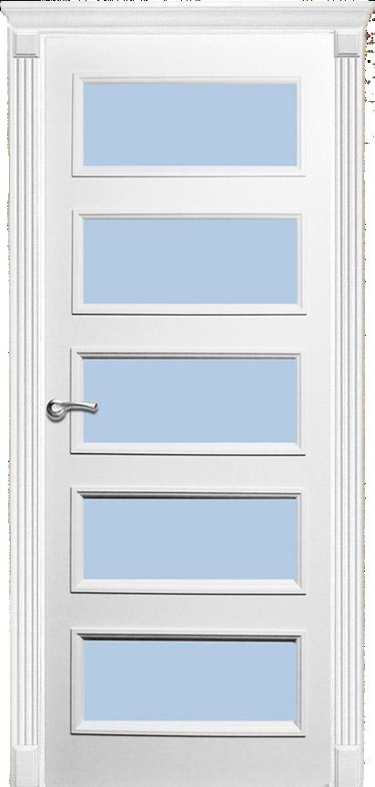 Межкомнатная Дверь VENEZIA 5V
