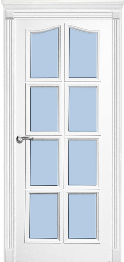 Межкомнатная Дверь VENEZIA 8V