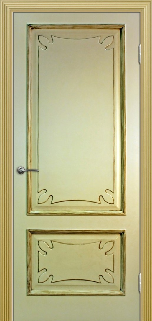 Межкомнатная дверь Napoli 1