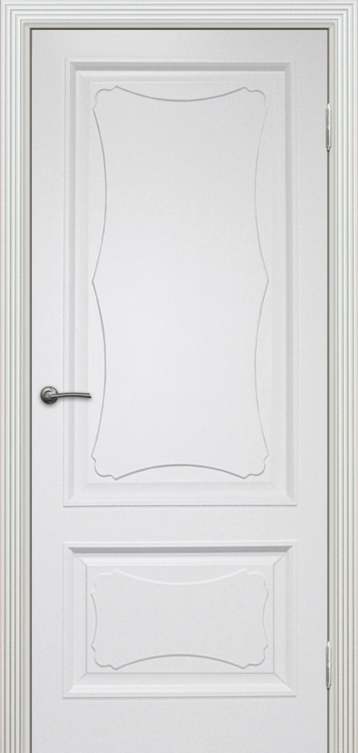 Межкомнатная дверь Napoli 2