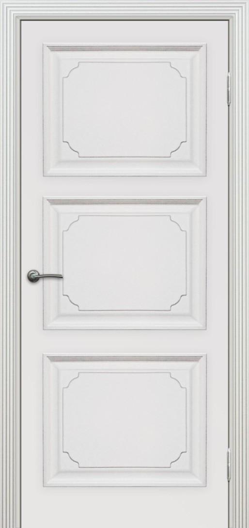 Межкомнатная дверь Napoli 3