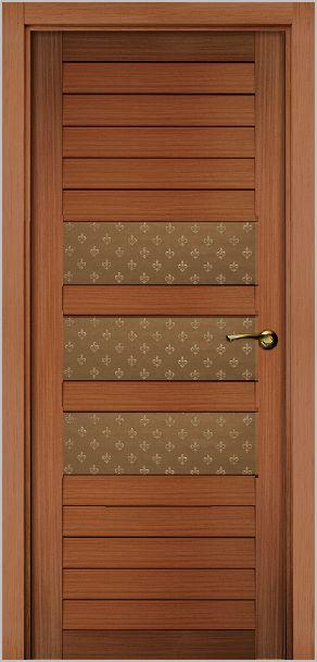 Дверь PERSIANA S-V3F