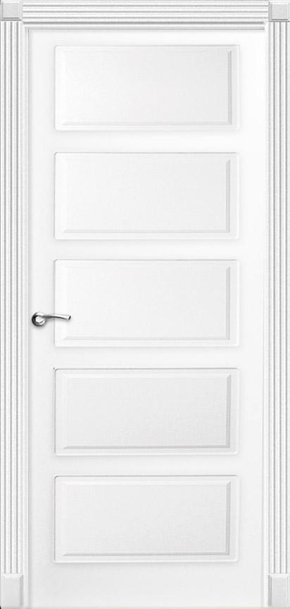 Межкомнатная дверь Milan 5