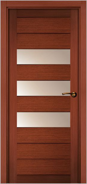 Дверь PERSIANA L-V3