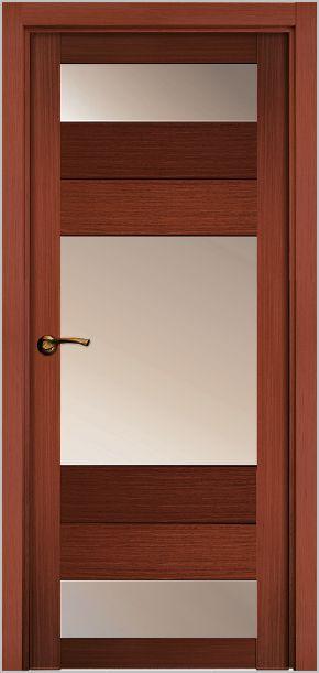 Дверь ONDA L-1V2