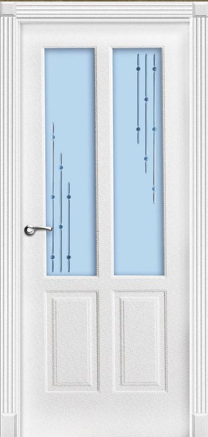 Межкомнатная дверь Milan 7V