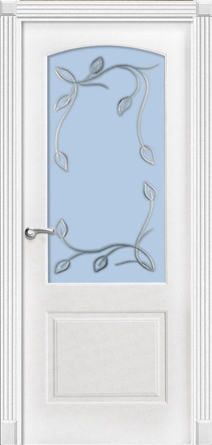 Межкомнатная дверь Milan 9V