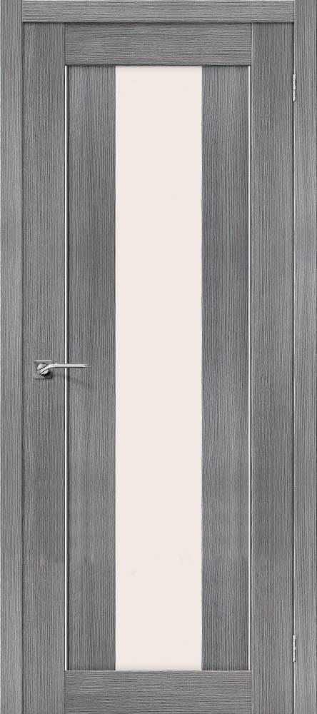 Порта-25 alu Grey Veralinga