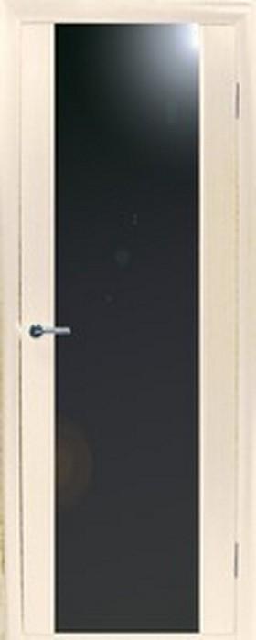 Текона М-8 Беленый дуб черный триплекс